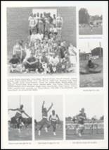 1994 Clarendon High School Yearbook Page 106 & 107
