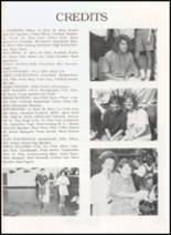 1994 Clarendon High School Yearbook Page 108 & 109