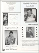 1994 Clarendon High School Yearbook Page 116 & 117