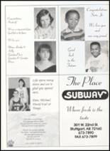 1994 Clarendon High School Yearbook Page 118 & 119
