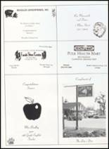 1994 Clarendon High School Yearbook Page 122 & 123