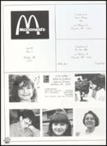 1994 Clarendon High School Yearbook Page 124 & 125