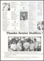 1994 Clarendon High School Yearbook Page 132 & 133