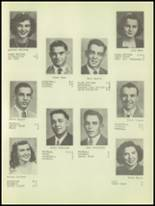1949 Dale High School Yearbook Page 12 & 13