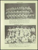 1949 Dale High School Yearbook Page 58 & 59