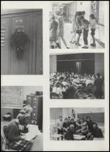 1969 Stillwater High School Yearbook Page 16 & 17