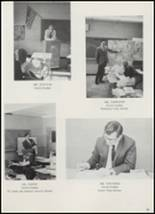 1969 Stillwater High School Yearbook Page 24 & 25