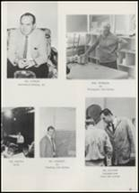 1969 Stillwater High School Yearbook Page 28 & 29
