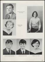 1969 Stillwater High School Yearbook Page 32 & 33