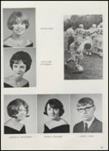 1969 Stillwater High School Yearbook Page 36 & 37