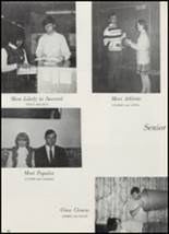 1969 Stillwater High School Yearbook Page 46 & 47