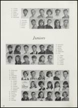 1969 Stillwater High School Yearbook Page 52 & 53