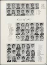 1969 Stillwater High School Yearbook Page 58 & 59