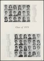 1969 Stillwater High School Yearbook Page 60 & 61