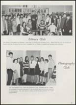 1969 Stillwater High School Yearbook Page 64 & 65