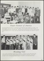 1969 Stillwater High School Yearbook Page 68 & 69