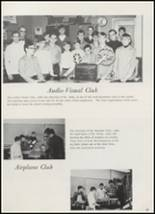 1969 Stillwater High School Yearbook Page 70 & 71