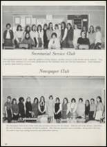 1969 Stillwater High School Yearbook Page 74 & 75