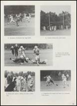 1969 Stillwater High School Yearbook Page 78 & 79