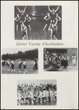 1969 Stillwater High School Yearbook Page 80 & 81