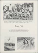 1969 Stillwater High School Yearbook Page 86 & 87