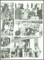 2000 Revere High School Yearbook Page 10 & 11