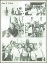 2000 Revere High School Yearbook Page 14 & 15