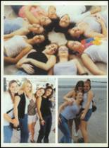2000 Revere High School Yearbook Page 16 & 17