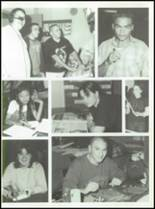 2000 Revere High School Yearbook Page 18 & 19