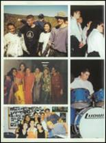 2000 Revere High School Yearbook Page 20 & 21