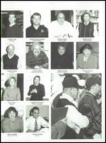 2000 Revere High School Yearbook Page 24 & 25