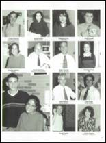 2000 Revere High School Yearbook Page 26 & 27