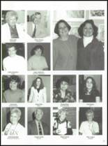 2000 Revere High School Yearbook Page 28 & 29