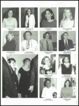2000 Revere High School Yearbook Page 30 & 31