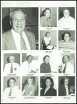 2000 Revere High School Yearbook Page 32 & 33