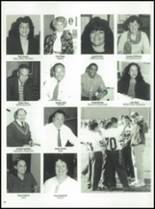 2000 Revere High School Yearbook Page 34 & 35