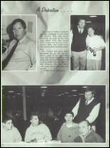 2000 Revere High School Yearbook Page 36 & 37