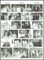 2000 Revere High School Yearbook Page 38 & 39