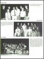 2000 Revere High School Yearbook Page 42 & 43