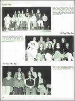 2000 Revere High School Yearbook Page 44 & 45