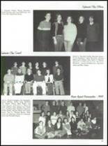 2000 Revere High School Yearbook Page 46 & 47