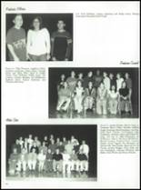 2000 Revere High School Yearbook Page 48 & 49