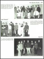 2000 Revere High School Yearbook Page 50 & 51