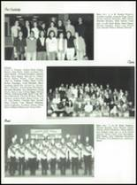2000 Revere High School Yearbook Page 52 & 53