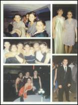 2000 Revere High School Yearbook Page 54 & 55