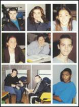2000 Revere High School Yearbook Page 58 & 59