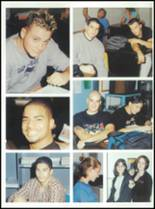 2000 Revere High School Yearbook Page 60 & 61