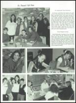2000 Revere High School Yearbook Page 64 & 65