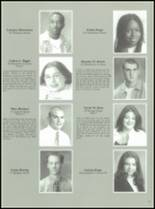 2000 Revere High School Yearbook Page 66 & 67
