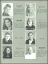 2000 Revere High School Yearbook Page 70 & 71